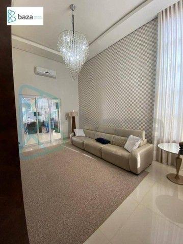 Casa com 5 dormitórios sendo 2 suítes (1 com closet) à venda, 490 m² por R$ 2.000.000 - Ja - Foto 12