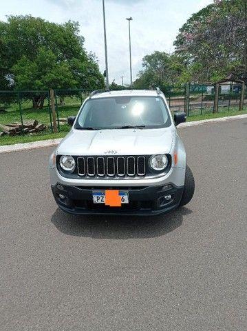 Jeep Renegade automático  - Foto 4