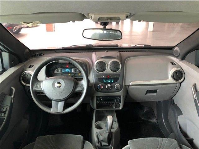 Chevrolet Agile 2011 1.4 mpfi ltz 8v flex 4p manual - Foto 7