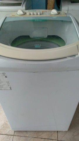 Máquina de lavar Consul 10KG (Entrego Com Garantia)