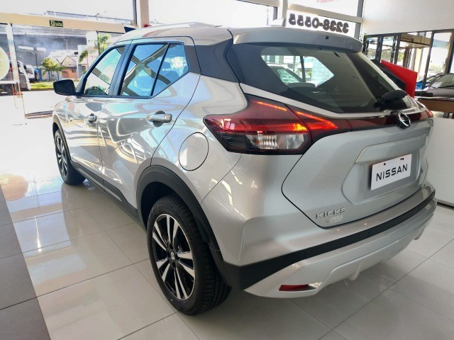 Novo Nissan Kicks Advance CVT - Foto 4