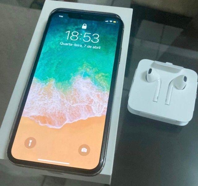 Iphone X 64GB - Foto 6