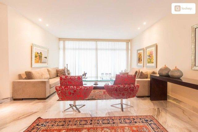 Apartamento com 217m² e 3 quartos - Foto 14