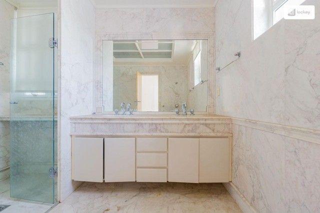 Apartamento com 290m² e 3 quartos - Foto 20