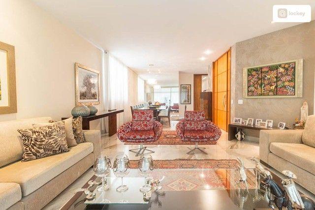 Apartamento com 217m² e 3 quartos - Foto 7