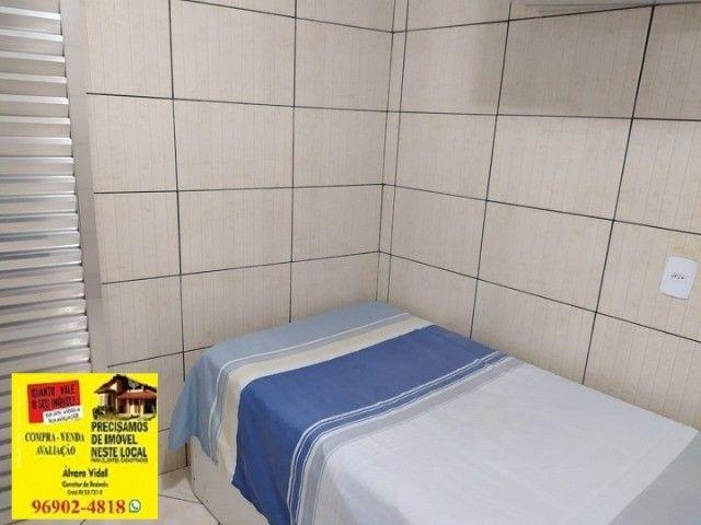 5 Min. Norte Shopping, Tipo Casa De Vila 2Qtos, Aceitando Carta/FGTS - Foto 6