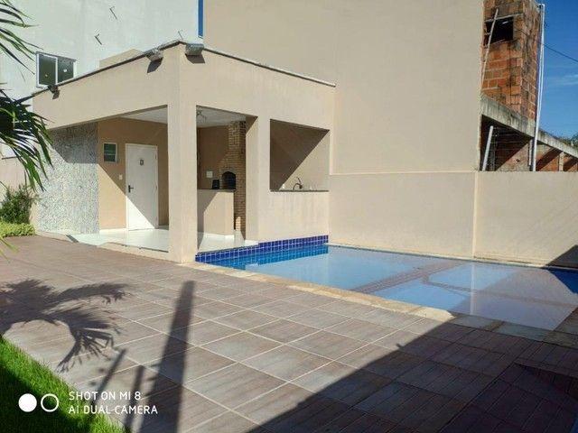 Casa com 2 dormitórios à venda, 70 m² por R$ 210.000,00 - Tamatanduba - Eusébio/CE - Foto 4