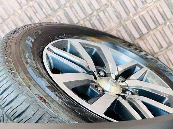 Ágio: Hilux SW4 2.8 SRX 4x4 7 Lugar 16v Turbo Diesel AT - Entr. R$ 97.699 + Parc. R$ 3.749 - Foto 14