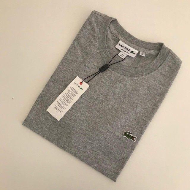 Promoção: compre uma camiseta e ganhe porta cartão - Foto 3