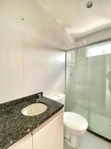 Excelente apê de 2 quartos e 2 vagas cobertas no Espinheiro - Foto 7