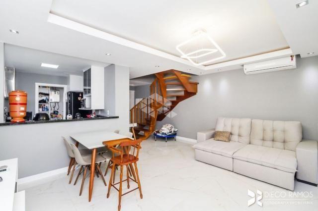 Casa de condomínio à venda com 3 dormitórios cod:9932997 - Foto 3