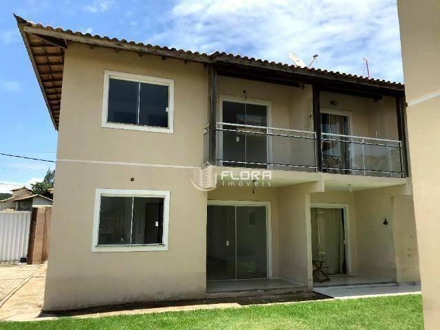 Casa com 3 dormitórios à venda, 100 m² por R$ 380.000 - Praia Rasa - Armação dos Búzios/RJ - Foto 14