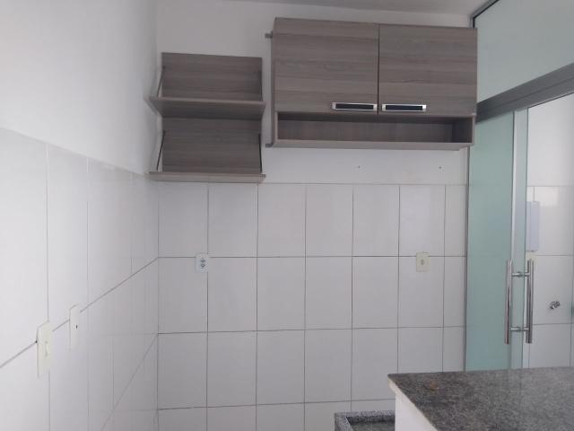 Apartamento para alugar com 2 dormitórios em Moinhos, Conselheiro lafaiete cod:12989 - Foto 4