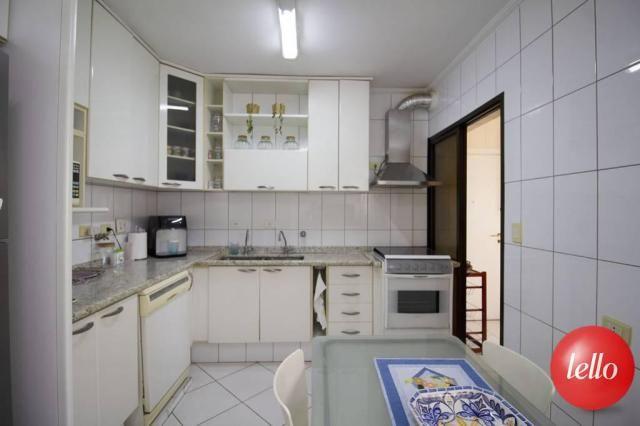 Apartamento para alugar com 4 dormitórios em Santana, São paulo cod:222951 - Foto 8