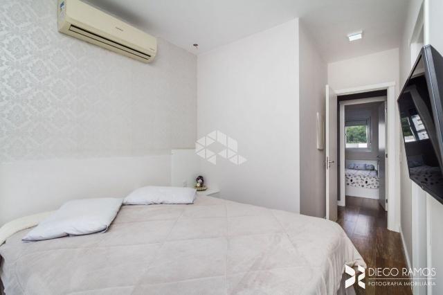 Casa de condomínio à venda com 3 dormitórios cod:9932997 - Foto 15