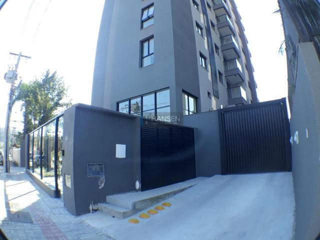 Apartamento para alugar com 3 dormitórios em Santo antônio, Joinville cod:1961