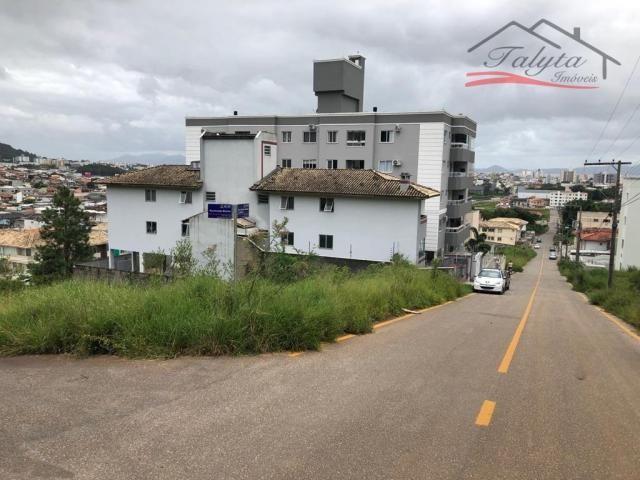 Terreno à venda em Ipiranga, São josé cod:43 - Foto 13