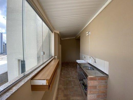 Cobertura à venda com 3 dormitórios em Serra, Belo horizonte cod:19778 - Foto 17