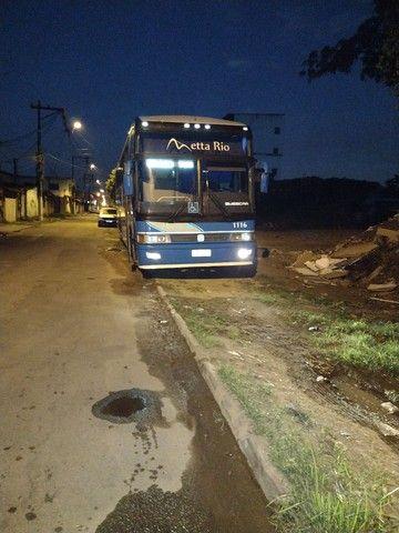 Ônibus busscar o400 - Foto 16