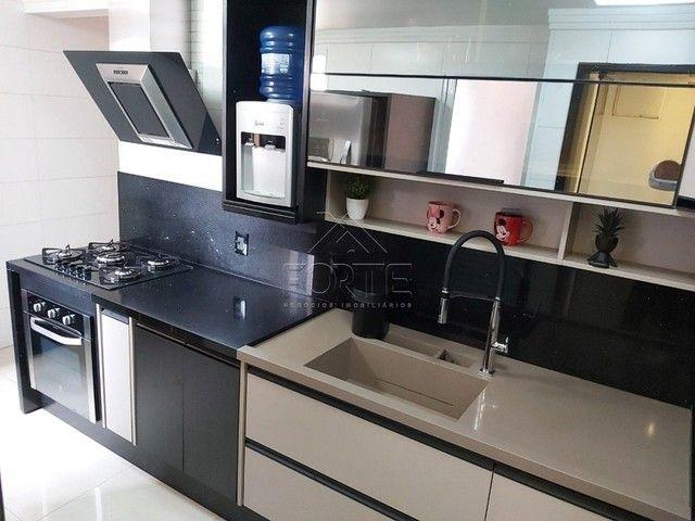 Apartamento à venda com 3 dormitórios em Cidade alta, Piracicaba cod:59 - Foto 11