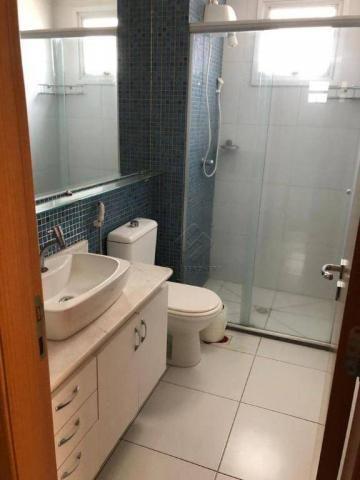 Apartamento no Edifício Jardins de France com 3 dormitórios à venda com 118 m² por R$ 550. - Foto 11