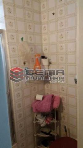 Apartamento à venda com 1 dormitórios em Flamengo, Rio de janeiro cod:LAAP12781 - Foto 13