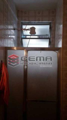 Apartamento à venda com 1 dormitórios em Flamengo, Rio de janeiro cod:LAAP12781 - Foto 14