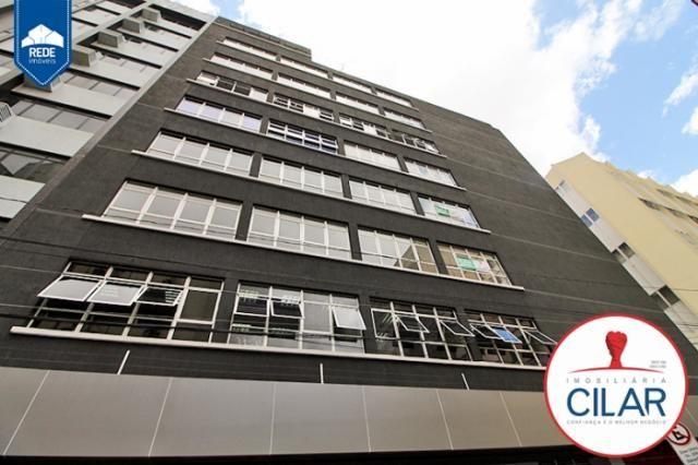 Escritório para alugar em Centro, Curitiba cod:07383.007 - Foto 3