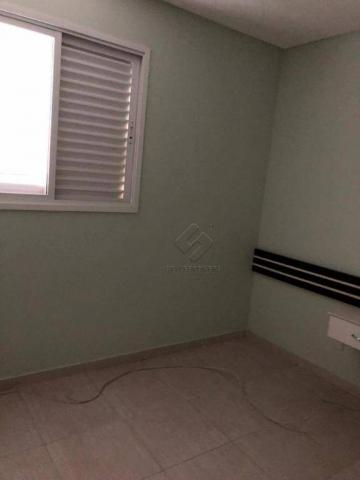 Apartamento no Edifício Jardins de France com 3 dormitórios à venda com 118 m² por R$ 550. - Foto 8