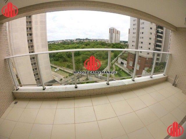 Reserva das Águas 132M² 04 Quartos Com Acesso ao Shopping Ponta Negra