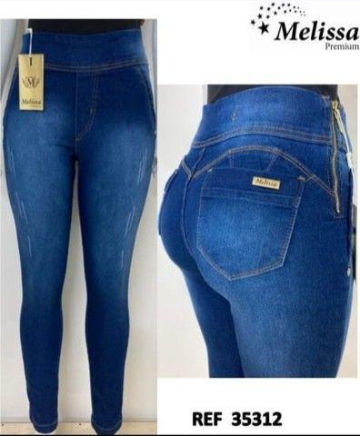 calças jeans super promoção - Foto 3