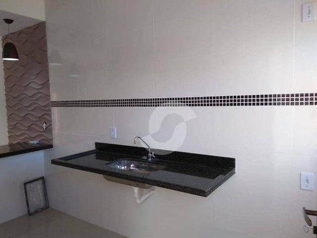 Casa com 3 dormitórios à venda, 100 m² por R$ 445.000,00 - Itaipuaçu - Maricá/RJ - Foto 12