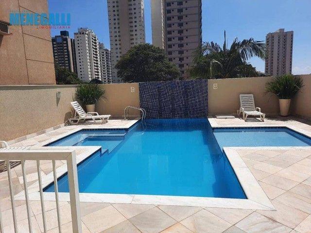 Apartamento com 3 dormitórios à venda, 112 m² por R$ 700.000,00 - Centro - Piracicaba/SP - Foto 14