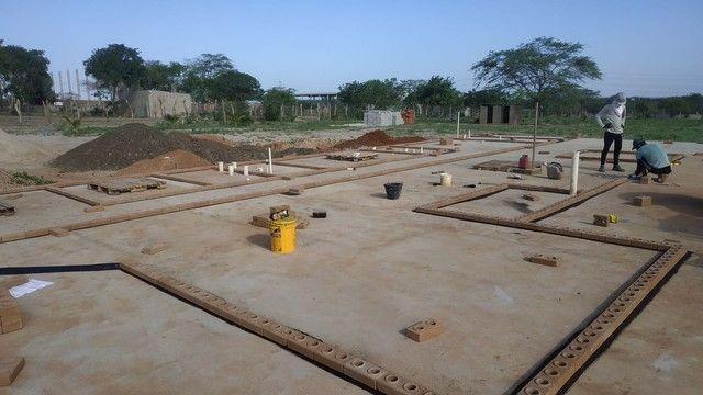 Construção com Tijolos Ecologicos ( Economia e Qualidade) - Foto 5