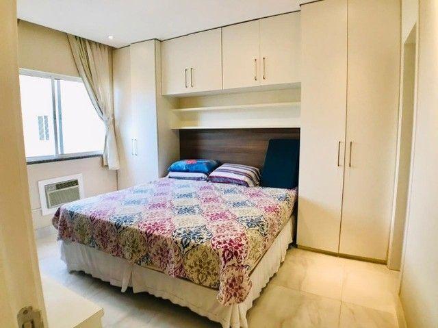Apartamento com 83m, todo projetado no Terraço das Flores  - Foto 14