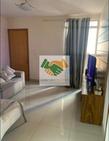 Apartamento com 2 quartos em 50m2 no bairro São João Batista(Venda Nova) em BH