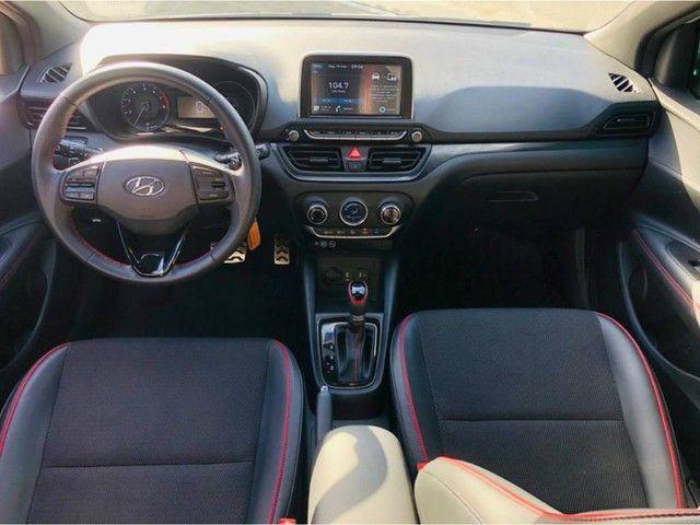 Hyundai HB20 SPORT 1.0 - Foto 8