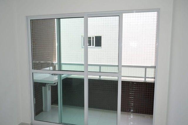Apartamento no Bessa com 2 Quartos sendo 1 Suíte R$ 219.000,00