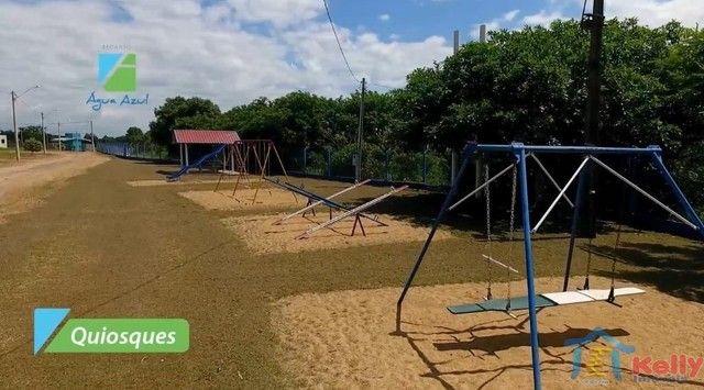 Vende-se Terreno no Recanto Água Azul em Bataguassu. - Foto 17
