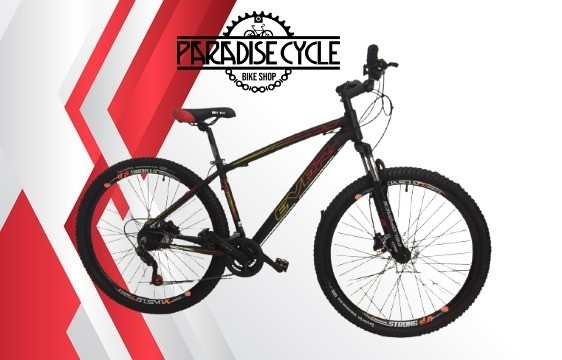 Bicicleta Aro 29 Ever Bike 24 velocidades Freio Hidraulico  - Foto 2