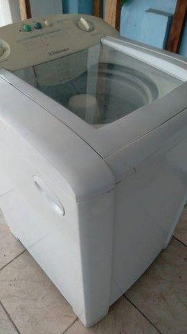 Máquina de lavar Electrolux 8KG (Entrego Com Garantia) - Foto 4