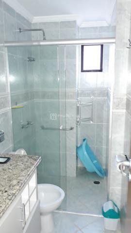 Apartamento à venda com 3 dormitórios em Norte (águas claras), Brasília cod:MI0850 - Foto 5
