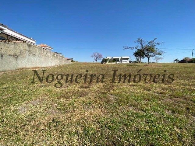 Terreno com 450 m² no asfalto, Ninho verde 1 (Nogueira Imóveis) - Foto 10