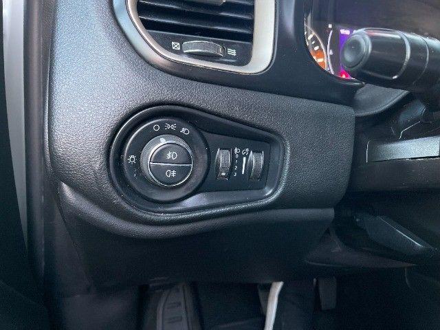 Fiat Renegade Custom Diesel 2.0 Aut. 2018 com apenas 62.451km! Completo + 4x4 - Foto 13