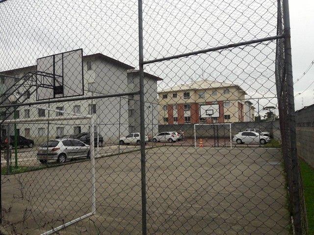 Apto 3qtos Fazendinha vdo.tco térreo + vaga estacionamento  - Foto 14
