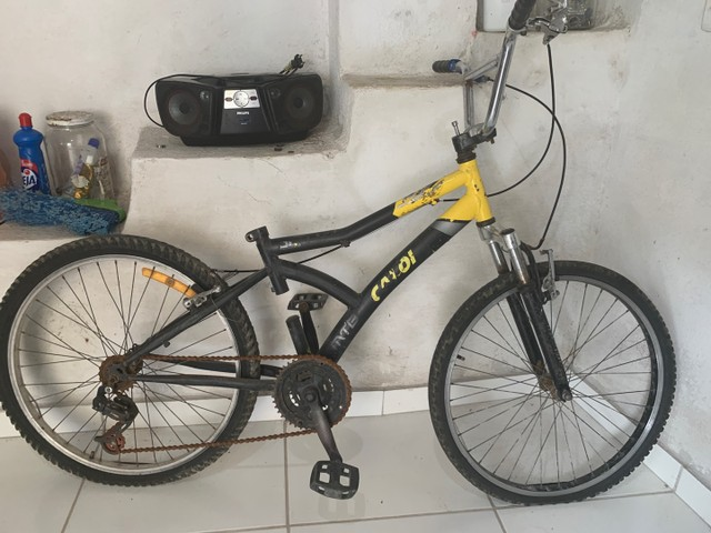 Bike CALOI Areo 24