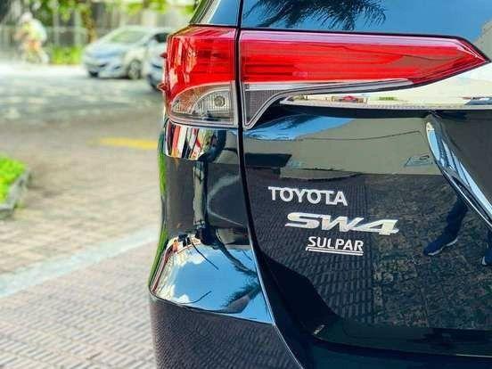 Ágio: Hilux SW4 2.8 SRX 4x4 7 Lugar 16v Turbo Diesel AT - Entr. R$ 97.699 + Parc. R$ 3.749 - Foto 10
