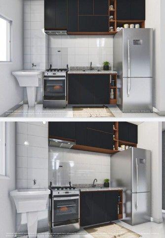 Venda Apartamento condomínio fechado - Foto 4