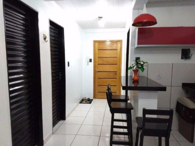 Ed. Solar dos Caripunas, apartamento com dois quartos, uma vaga, na Caripunas. - Foto 6