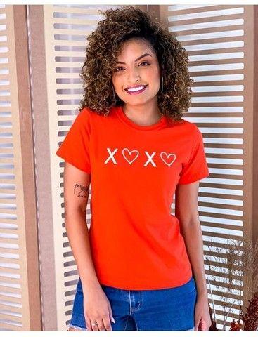 Camisetas tshirts, fazemos entrega. - Foto 2
